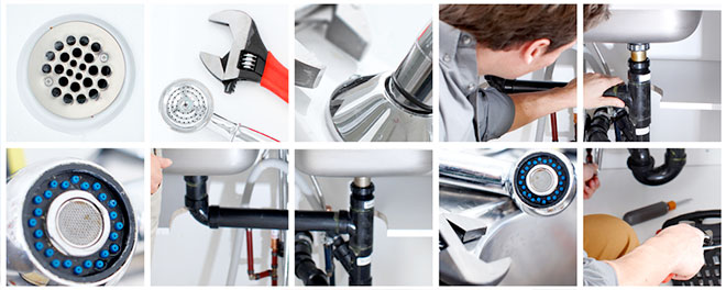 Plumbing Services Dubai | 24/7 Emergency Plumbers Available