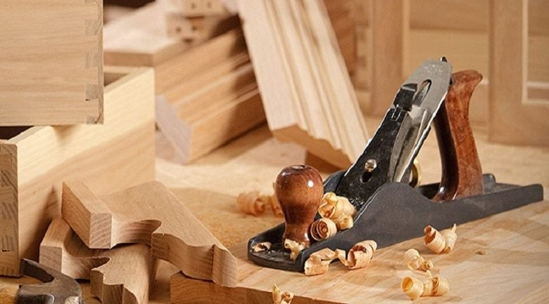 Carpentry work in Dubai, UAE