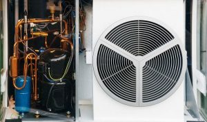 Provides AC Repair & Maintenance Services