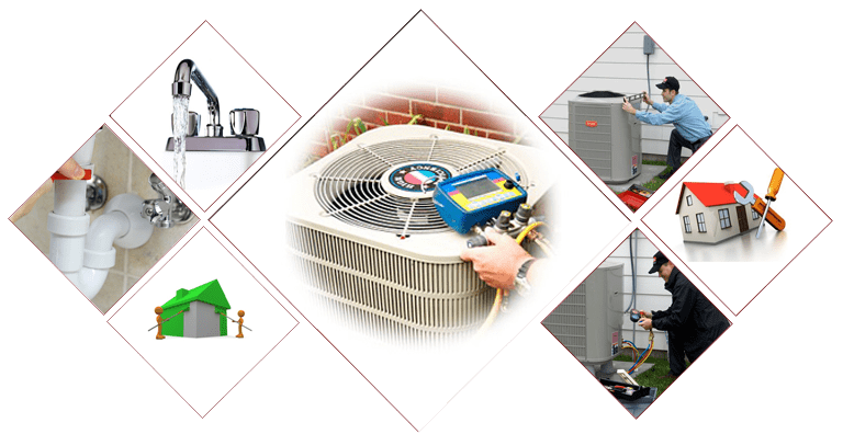 home maintenance company in UAE