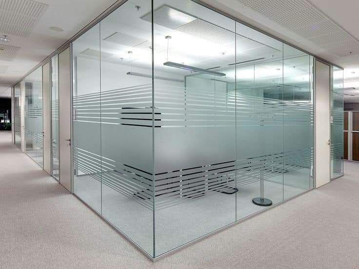 Aluminium, Glass and Mirror Works in Dubai UAE