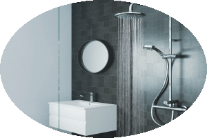 Bathroom Renovation in UAE | Bathroom Remodel in Dubai