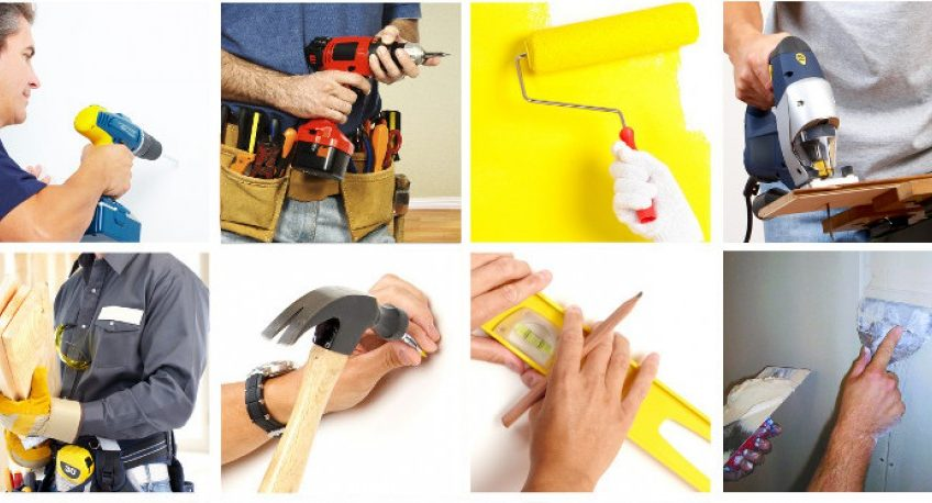 Home Maintenance Services in Dubai