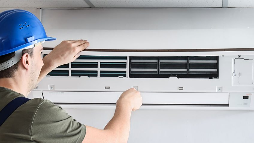 AC Maintenance & AC Cleaning Services in Dubai