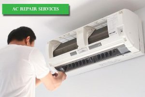 AC Repair and Installation Service in UAE