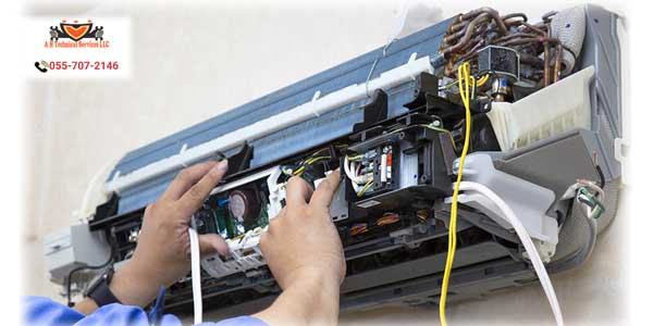 annual maintenance contract in Dubai