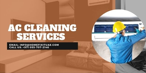 Best AC Cleaning Professionals
